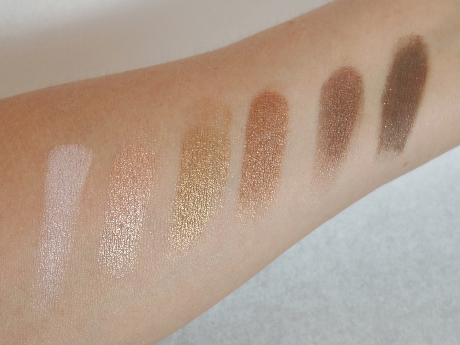 Natural At Night Eyeshadow Palette by Too Faced #10