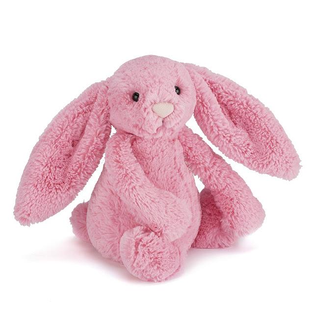 GOODIES - Meet Sorbet Bunny