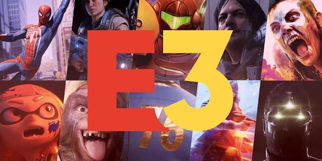 Sony causa una gran polémica al anunciar que  no estará presente en E3 2019 !