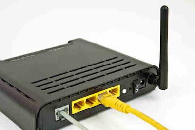 Pengertian Modem DSL dan Fungsinya