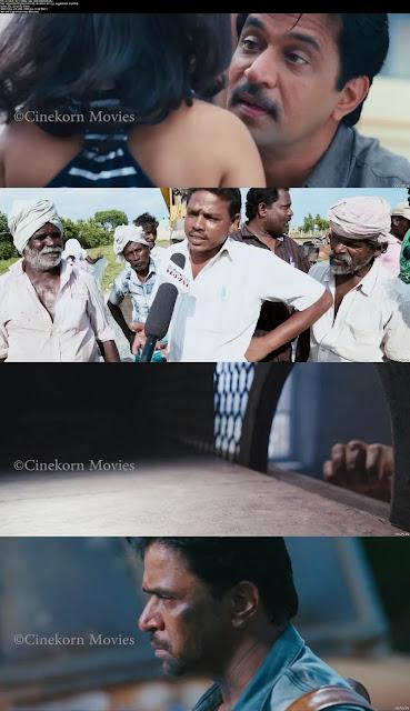 Jai Hind 2 2017 HRip 720p Hindi Dubbed