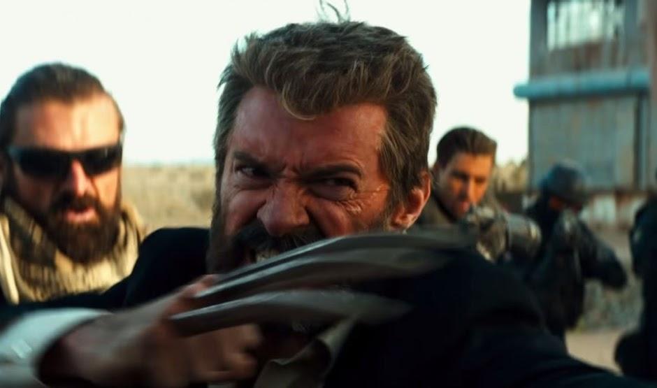 Logan | Divulgada novas imagens e sinopse da sequência final de Wolverine