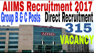 AIIMS Recruitment 2017 | Staff Nurse Vacancy in AIIMS |Latest Update of Group B & C Posts | - image IMG_20170726_233750 on http://wbpsconline.org