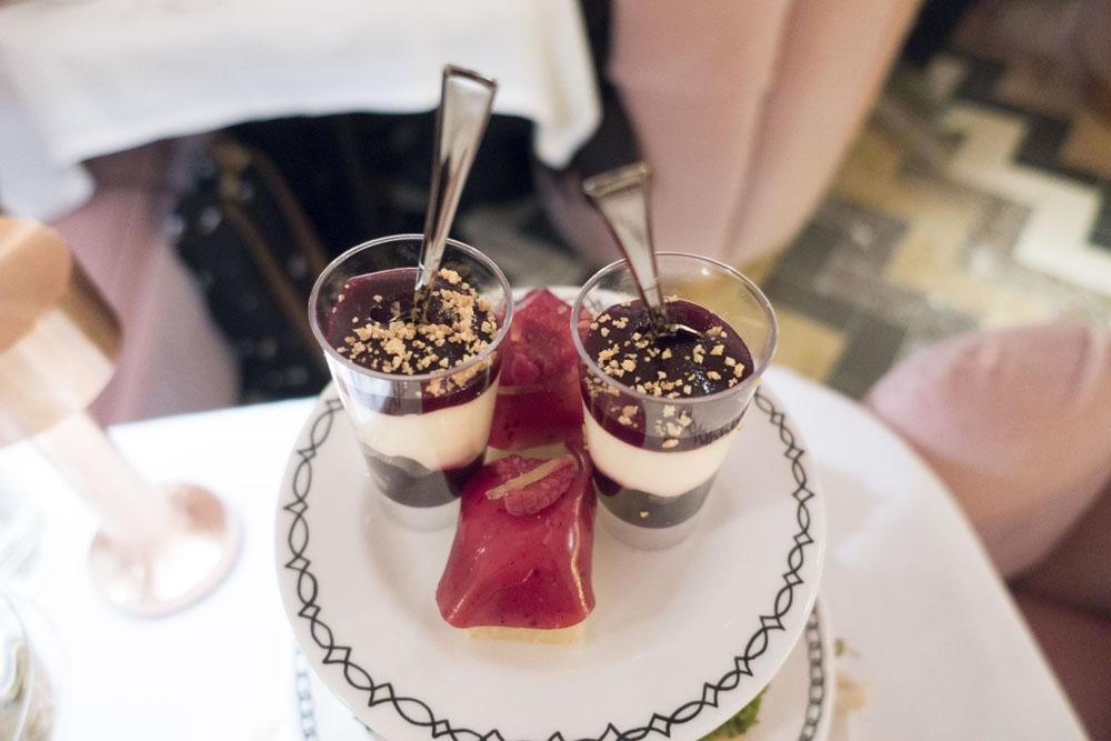 Quirky London | Afternoon Tea at Sketch