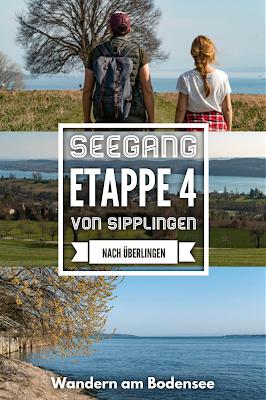 Riedwiesen und Steiluferlandschaften am Überlinger See Etappe 4: Von Sipplingen durch die Steiluferlandschaft nach Überlingen | Wandern Bodensee 23