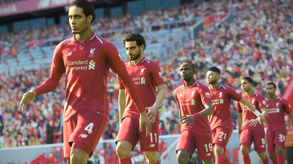 Pro Evolution Soccer 2019 PC Full Español Latino