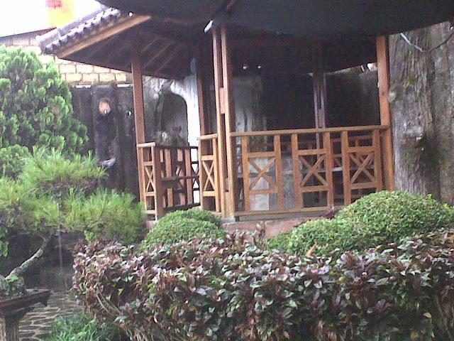 Gazebo Villa 0105