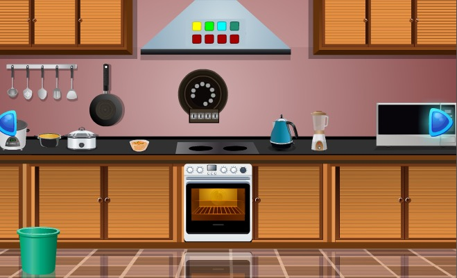 Escape from city house escape games daily new escape for Minimalistic house escape 5 walkthrough