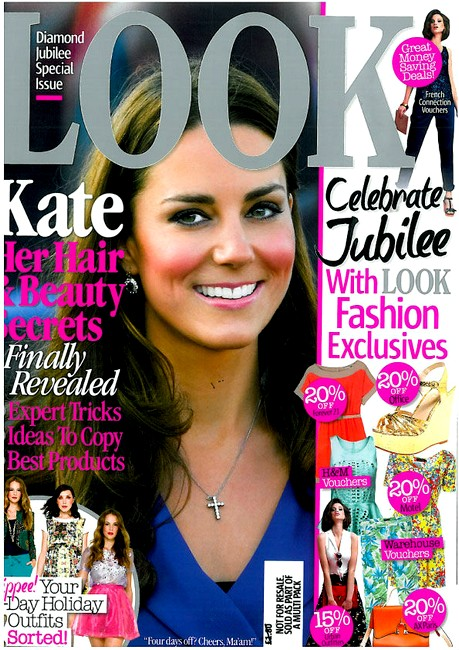 top magazines world