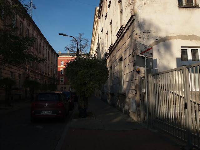 Krakova ensimmäinen matkapäivä: Vanha kaupunki