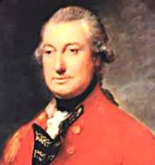 lord cornwallis history for exam