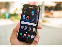 Beberapa Spesifikasi Unggulan Dan Harga Samsung S7