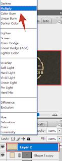 Cara Membuat Logo Retro Menggunakan Photoshop