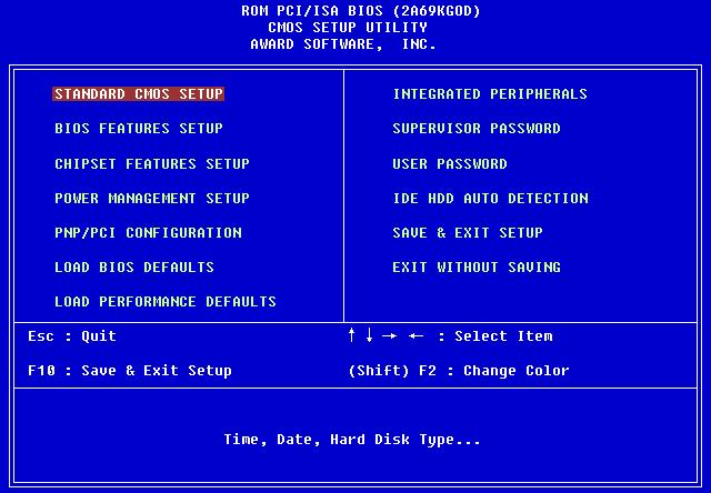開機BIOS嗶聲判讀 --- PC DVR 自立救濟