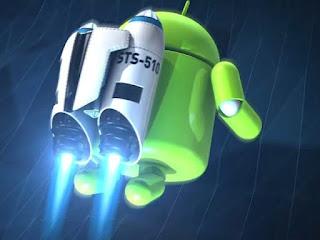 android-hizlandirma-programi