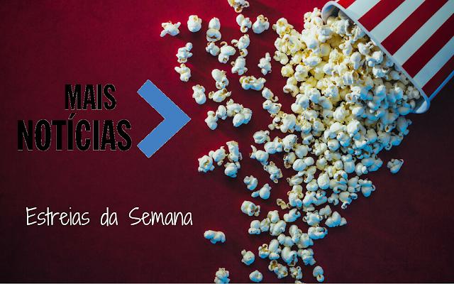 Cinema: Estreias da Semana (5 de Outubro)