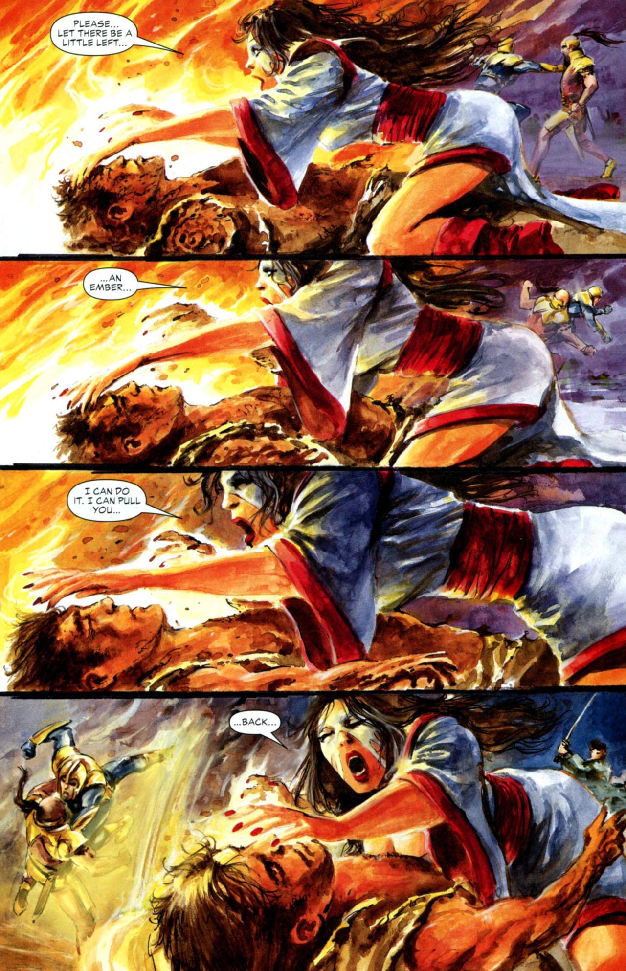 Batman Confidential Issue #52 #52 - English 14