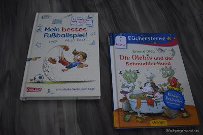 Carlsen Verlag und Oetinger