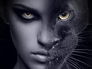 [Resenha] Pantera cor de preto - Alec Raj