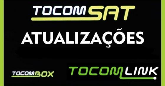 Resultado de imagem para PACOTE ATUALIZAÇÕES TOCOMSAT / TOCOMBOX - REPOSITORIO OFICIAL 27/05/2018