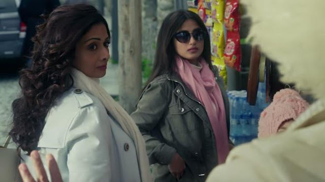 Sridevi gives her career-best in the atmospheric Mom