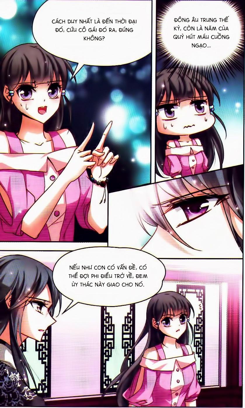 a3manga.com tam trao tien the chi lu chap 48