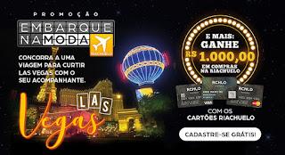 Promoção Riachuelo 2017