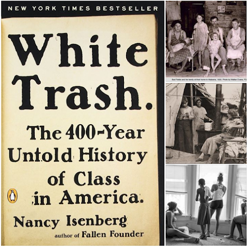 White Trash the hidden despair of cultural racism... - #livinMicro #FairlyAdept #soWrongItsWrite #White...