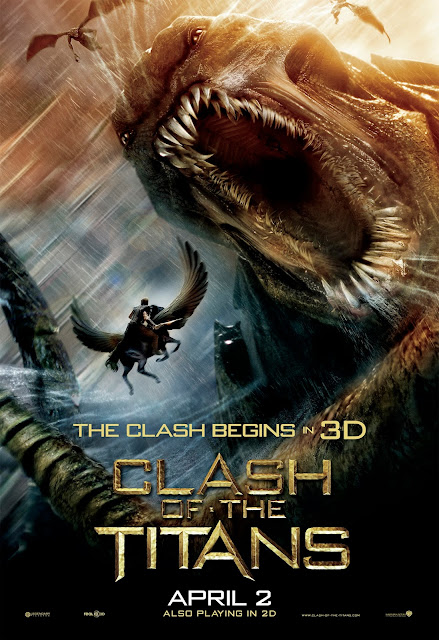 Download Film Clash Of Titans (2010) BluRay Subtitle Indonesia