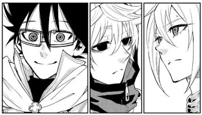 Last Pretender tome 2: Kris, Mimura et Kalki