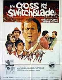The Cross and the Switchblade | Bmovies