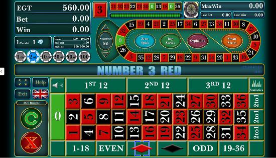 Những lưu ý khi chơi Roulette