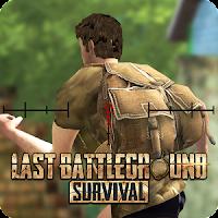 Last Battleground Survival Full APK