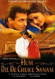 Hum Dil De Chuke Sanam 1999 Full Hindi Movie Download DVDRip 720p ESub
