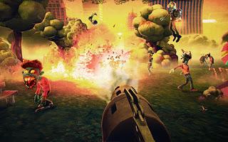 Download Game Zombie Annihilator Apk Mod Terbaru