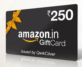 win amazon gift card
