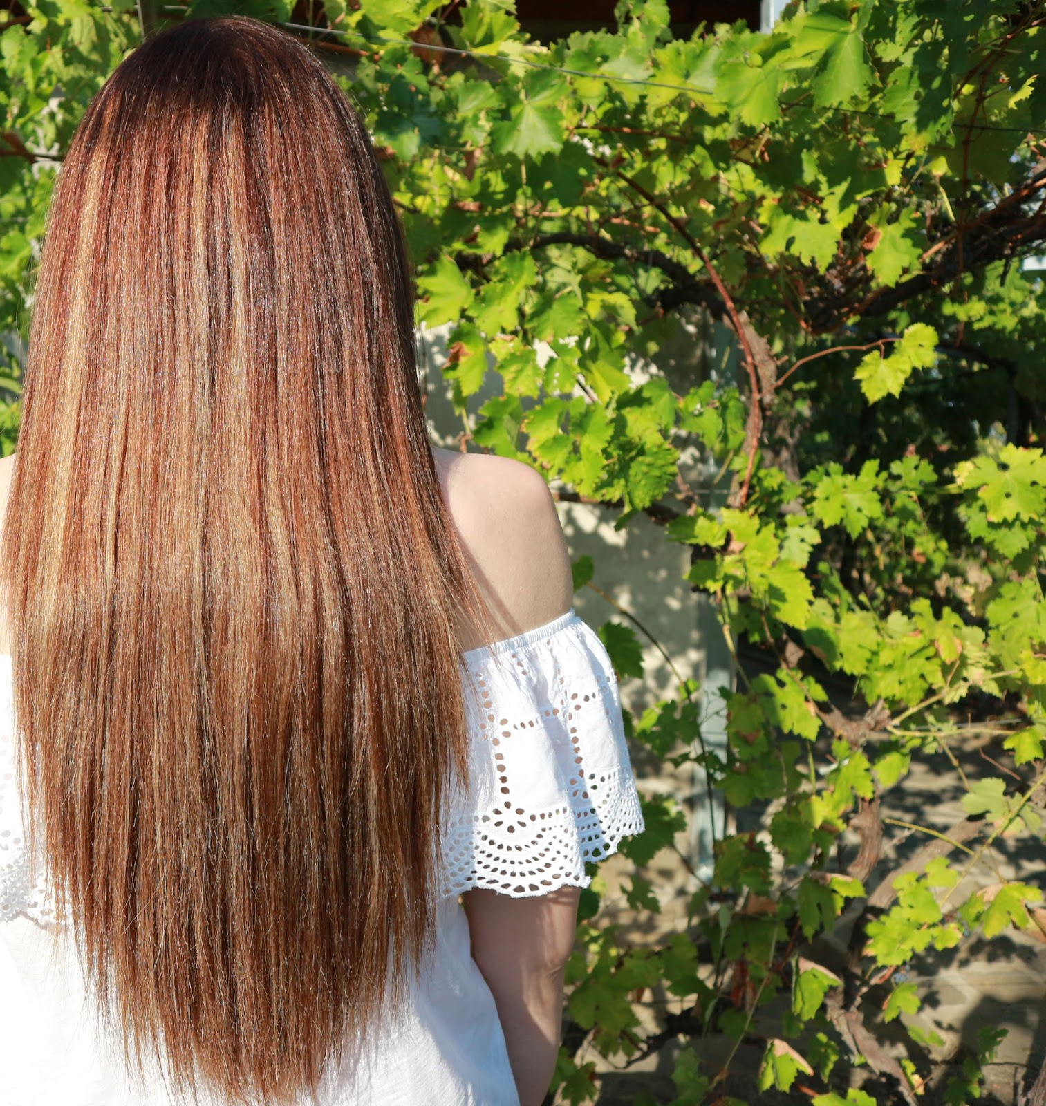 From Brunette To Bronde Blonde Highlights My Hairdresser