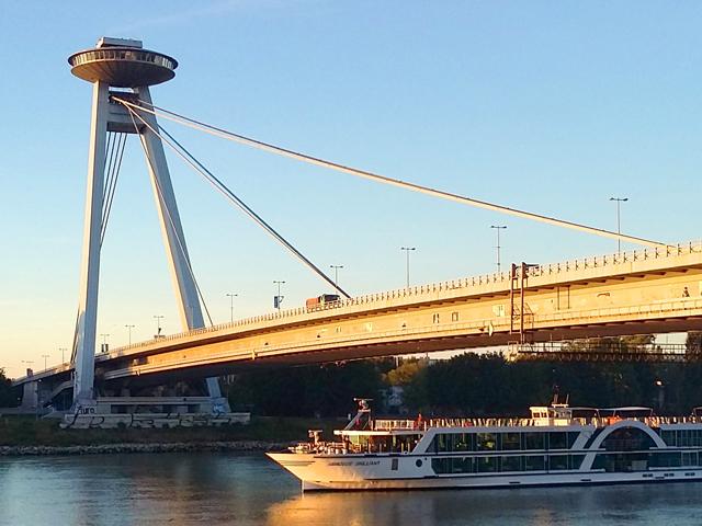 Que ver Bratislava Eslovaquia