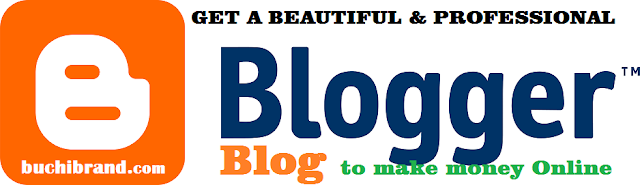 Free Blogger Blog with Premium template