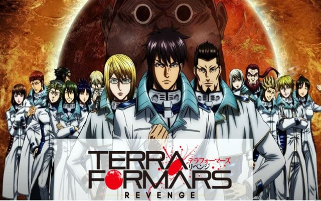 Konsep dari kedua anime hampir sama