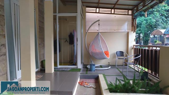 Rumah dijual di Araya Malang Kota