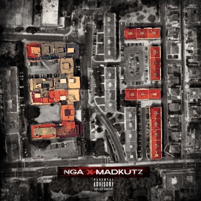 NGA & Madkutz - 37 Tijolos (Album) [DOWNLOAD]