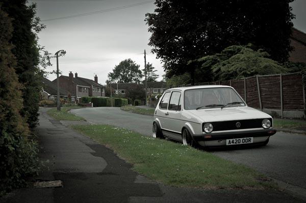 golf rebaixado only cars - photo #40