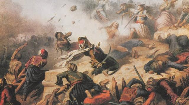 Αναβιώνουν μνήμες από την Ιστορική Μάχη στο Αγιονόρι