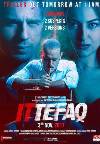 Ittefaq 2017 Official Trailer