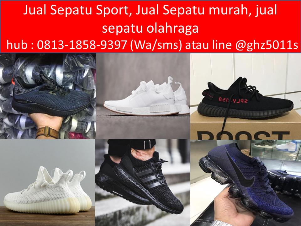 Authentic Jual Sepatu Basket Kw Super Murah Bangettttt Converse Crocs C1167