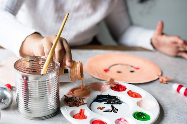 Kreatywnie w przedszkolu!