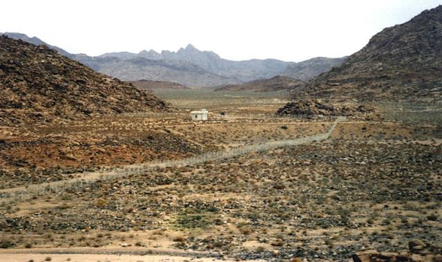 al-Lawz Jabal