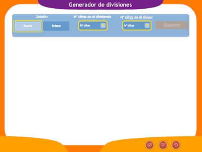 http://www.ceiploreto.es/sugerencias/juegos_educativos_3/Generador_divisiones/index.html
