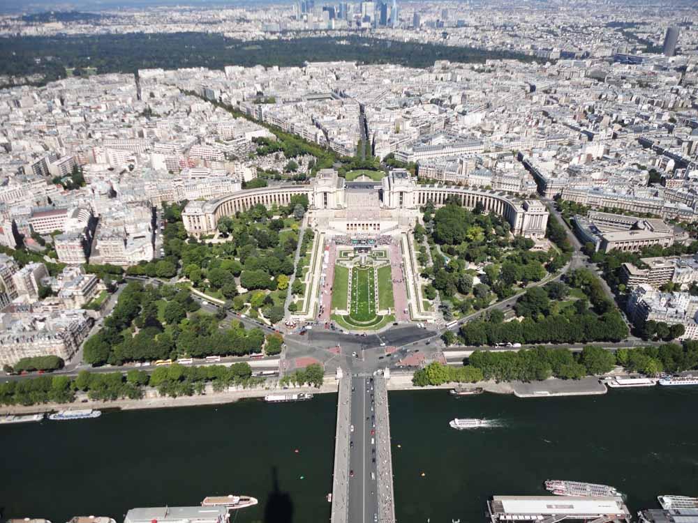 Suficiente Fotos de Paris - França | Cidades em fotos TC25